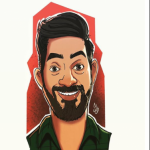 Profile picture of Ameer Ali
